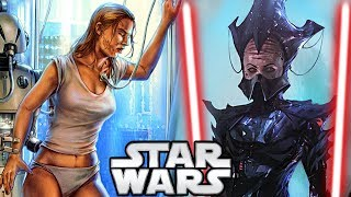 Darth Vader's SECRET Apprentice Revealed - Star Wars Explained