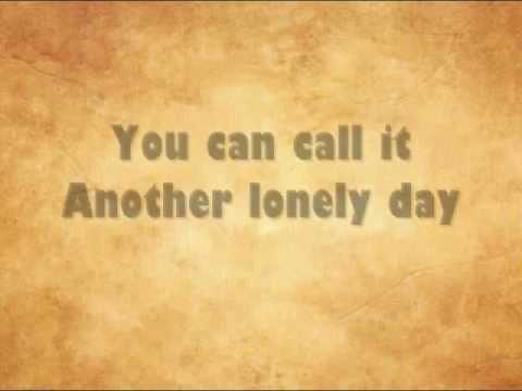 Go Your Own Way Lyrics - Fleetwood Mac