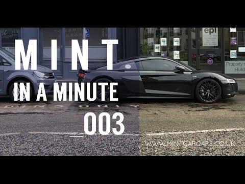 R8LamborghiniConverseRange Audi Rover Mint A Minute 003 In Aj453RL