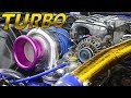 BEST-OF Turbo Sounds Compilation 2017!