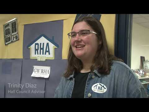 News Package - Residence Hall Association at GW