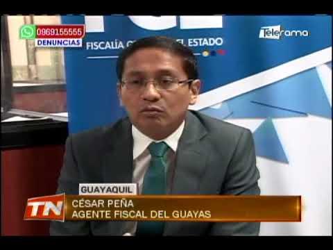 Según fiscal Peña, resultado de autopsia de menor determinará causa de su muerte