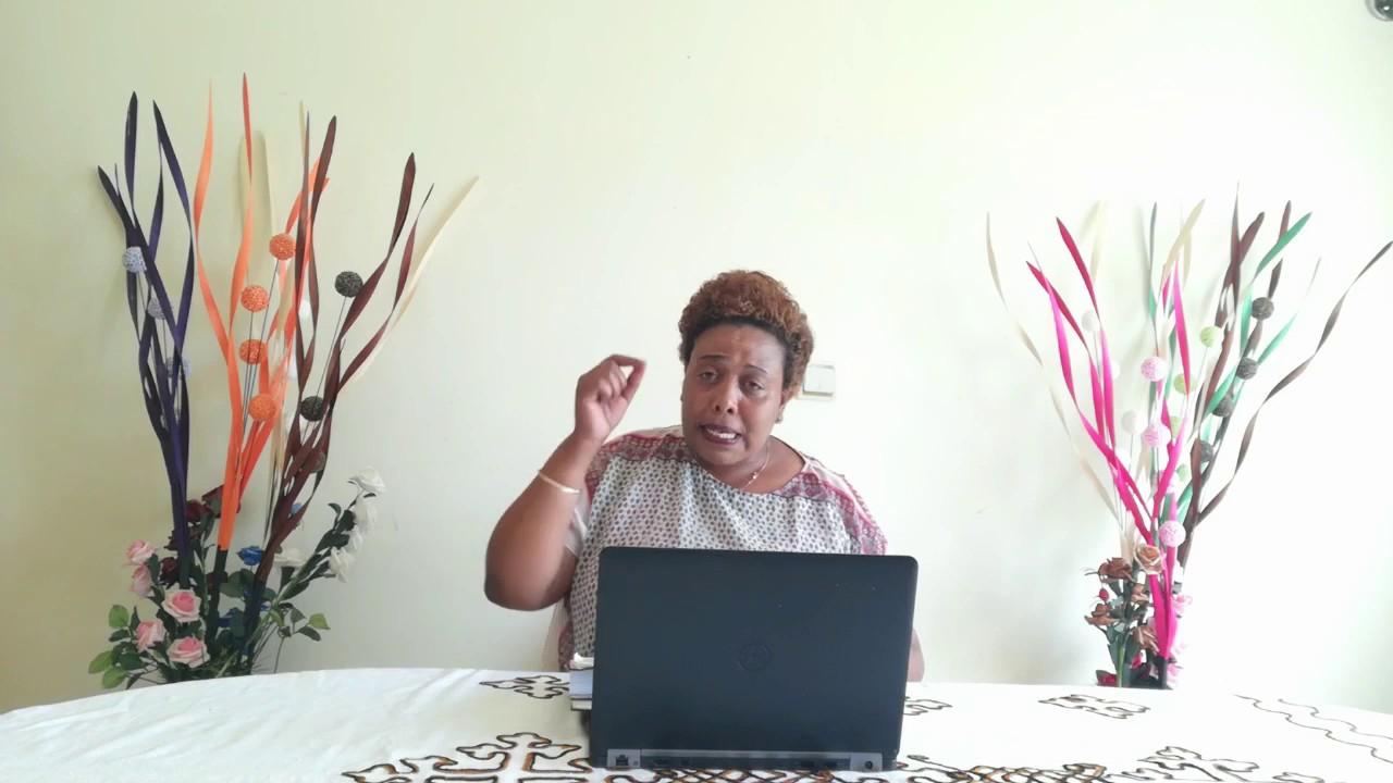 False teachings and prophets by pastor Wegayehu habtamu