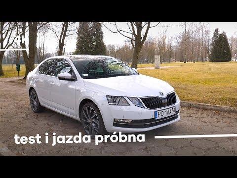 Skoda Octavia L&K (2018) - test i jazda próbna [4K]
