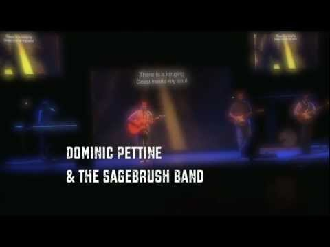 A Few Mores Days, Dominic Pettine, Matthew West Cover, In Memory of Mike Sena, Sagebrush,