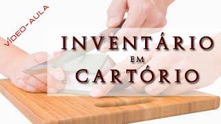 INVENTÁRIO EM CARTÓRIO (Extrajudicial) Como fazer (Documentos, taxas, prazo)