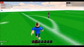 Megarafa Schere Kick Roblox Fußball (Ro-Fußball)