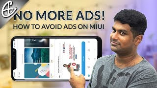 Remove Ads from MIUI on Xiaomi Redmi Phones - Safe & Easy (NO ROOT)
