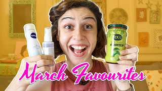 March Favourites ❤️
