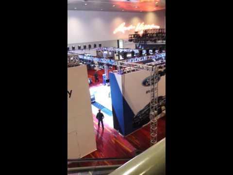 CES 2016 Las Vegas Convention Center