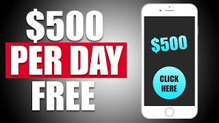 Weird Trick To MAKE $500 PER DAY (Make Money Online)