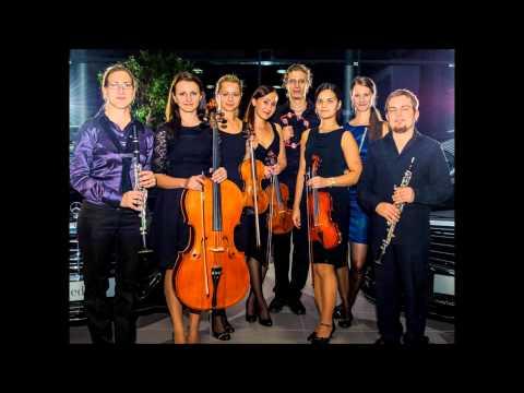 AdHoc Orchestra - The Prayer