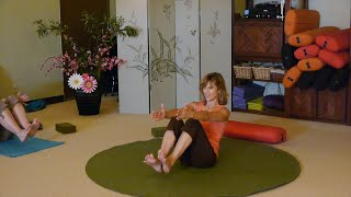 Why Core Strengthening Helps with Organ Prolapse as we Age - with Sherry Zak Morris