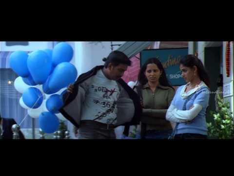 Sachien | Tamil Movie Comedy | Vijay | Genelia D'Souza | Vadivelu | Santhanam | Bipasha Basu |