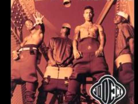 Jodeci - In The MeanWhile.