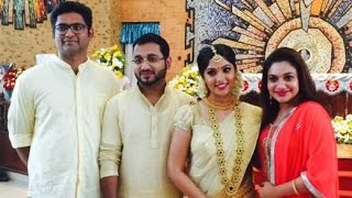 Muktha to enter wedlock with Rimi Tomys Brother Rinku Tomy | Hot Malayalam Cinema News