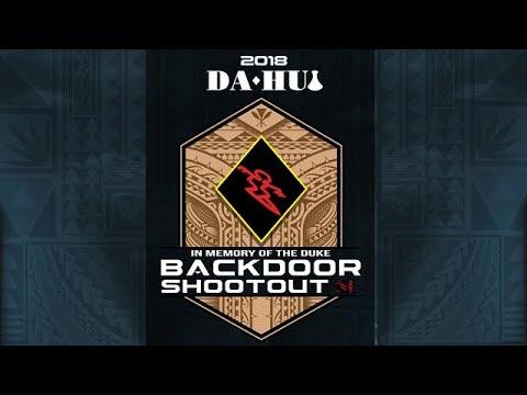 Da Hui Backdoor Shootout Day Three