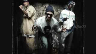Three 6 Mafia - dangerous posse | With Lyrics HQ |