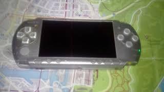 PSP START PROBLEM GREEN LIGHT BLINK NOT WORKING FIX