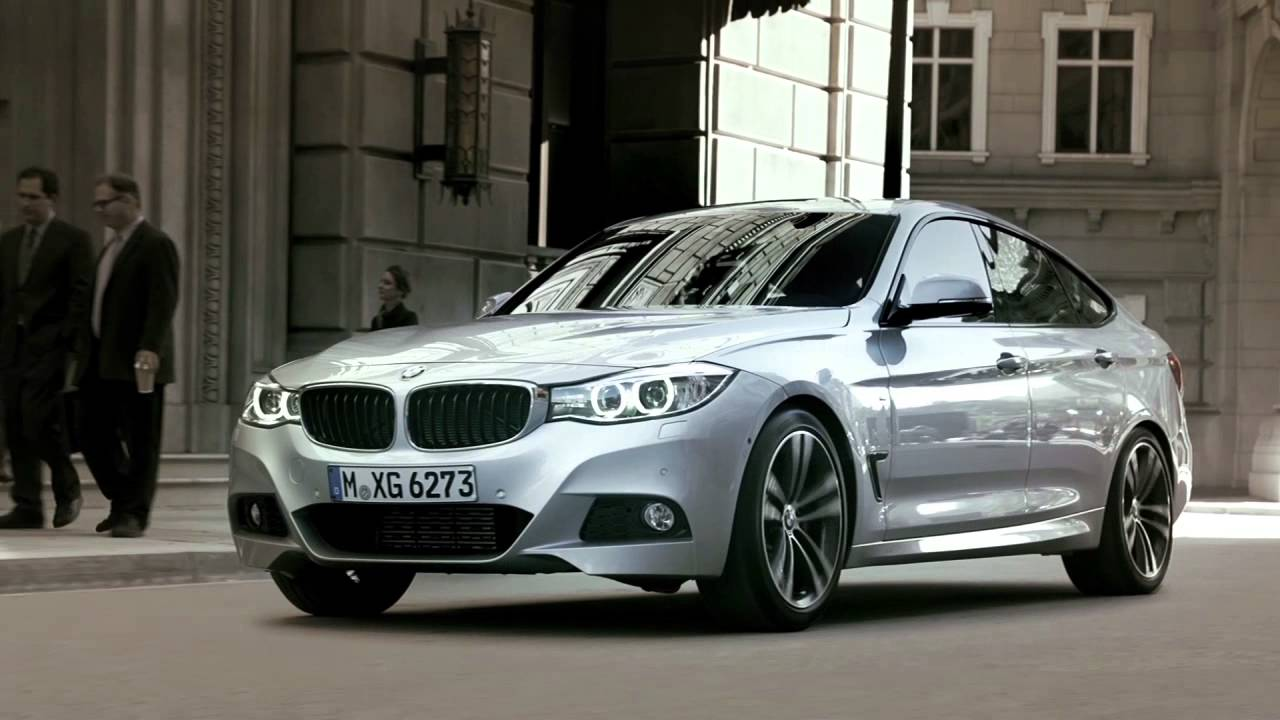 tv spot bmw 3er gran turismo 2013 youtube. Black Bedroom Furniture Sets. Home Design Ideas