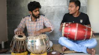 Download Hindi Video Songs - Cutiepie - Ae Dil Hai Mushkil (Tabla & Dholak Cover) Headphones recommended