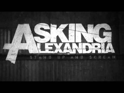 Asking Alexandria-Not The American Average (Demo)