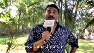 Vasantha Mani At VetriVel Movie Press Show