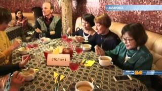 Мастер класс по приготовлению блюд испанской кухни провели в Хабаровске(, 2016-03-31T10:22:33.000Z)