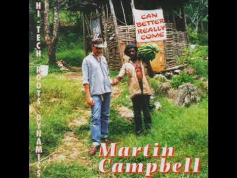 Martin Campbell  Four Horsemen