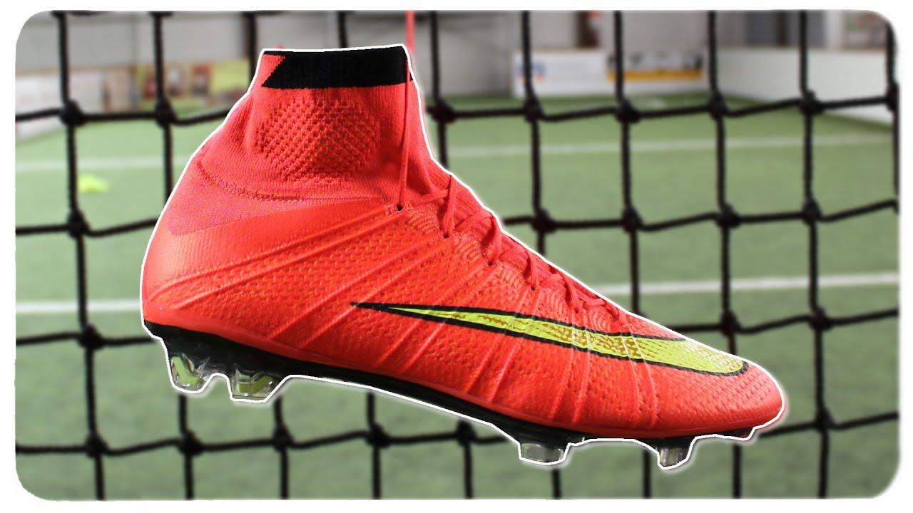 Nike Mercurial SUPERFLY 4 IV - CRISTIANO RONALDO Boots ...  Nike Mercurial ...