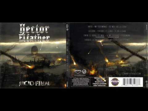 Hector El Father - El Juicio Final (Full Album)