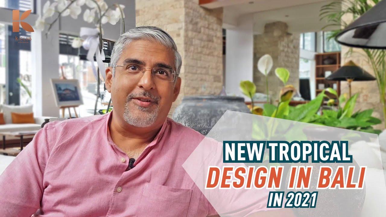 Best Design Bali villa 2021 - YouTube