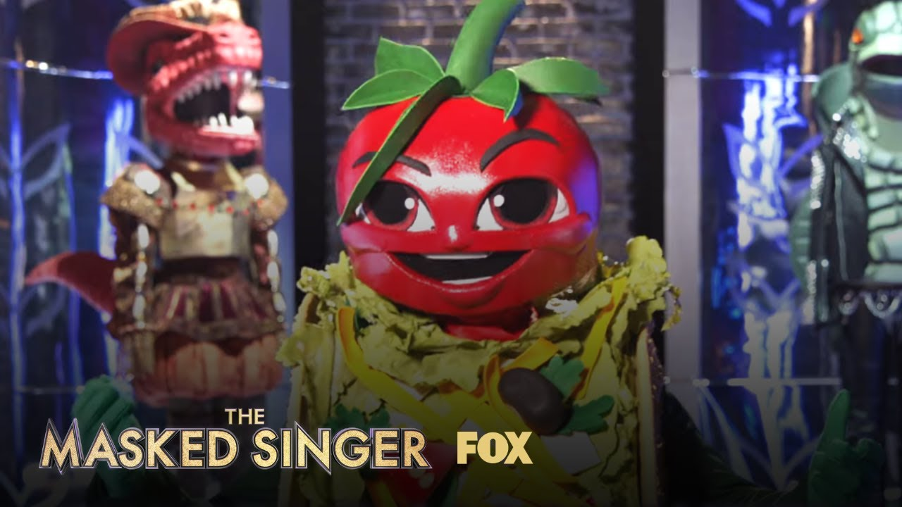 World Mask Week: Keep Your Mask On! | THE MASKED SINGER