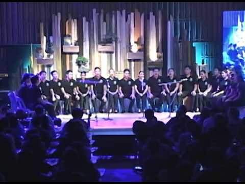 As long as I have music: The Madrigal Singers at TEDxDiliman