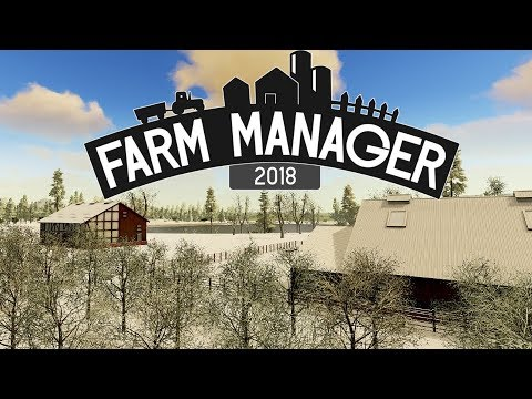 Farm Manager 2018 - #10 Orchards and Juice Factory - Farm Manager 2018 Gameplay