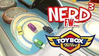 Nerd³ FW - Toybox Turbos