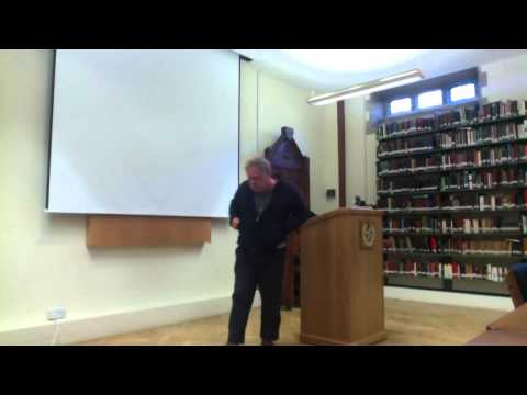 Philosophy of History Lecture Stephen Priest Oxford University
