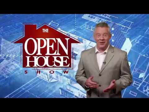 The Open House Show El Paso 1-28-18
