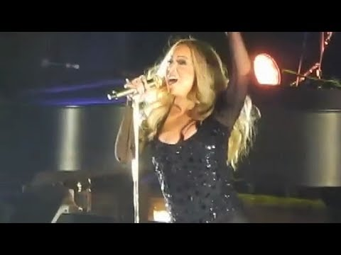 Mariah Carey - 10. Loverboy (LIVE Amsterdam 2016-04-23) COMPLETE PERFORMANCE