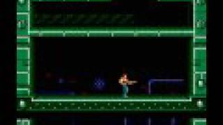 NES Longplay [006] Super C