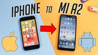 I Ditched My iPhone for the Xiaomi Mi A2 Lite!