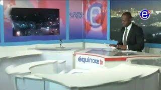 Journal  20H  Equinoxe tv du 03 10 2017 ( controverse autour du bilan du 1er octobre