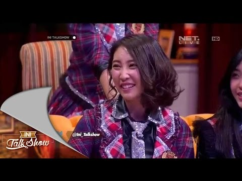 Ini Talk Show 8 April 2015 Part 2/5