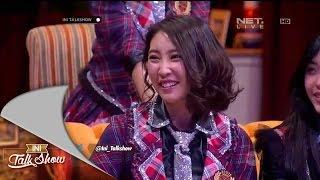 Ini Talk Show 8 April 2015 Part 2/5 - JKT48