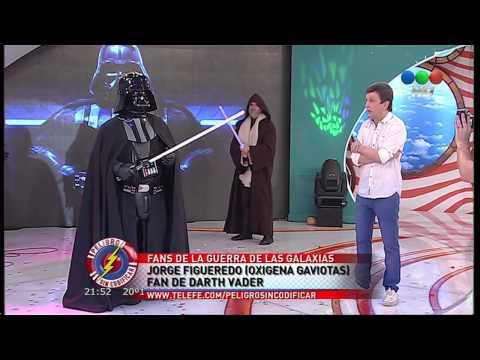 Peligro Sin Codificar - Jueves 17 de Octubre de 2013