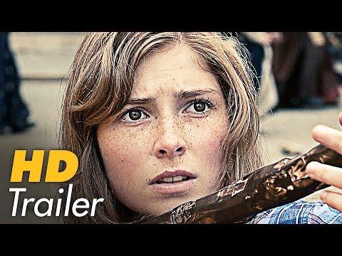MARA UND DER FEUERBRINGER exklusiver Clip & Filmtrailer (2015)