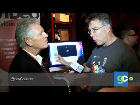 John Canning WeVideo | genConnect