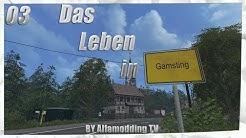 Das Leben in Gamsting Ein Arbeitstag von Bauer Heiko Folge 3 [HD]