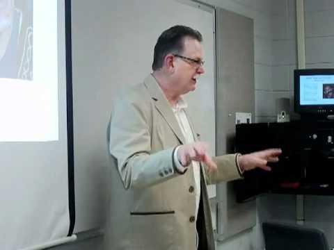 Melungeons Part 2 of 2-Professor Goode