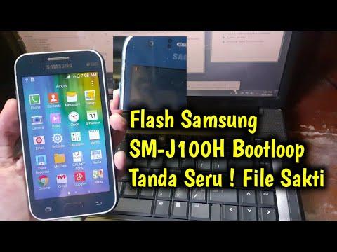cara-flash-hp-samsung-galaxy-j1-sm-j100h-bootloop-disertai-tanda-seru-!